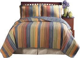 Amazon.com: Greenland Home Katy Twin Quilt Set: Home & Kitchen &  Adamdwight.com