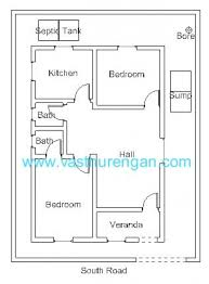 indian vastu house plans for 30x60 north facing