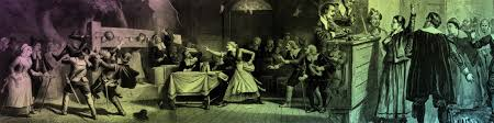 Salem Witch Lessons Learned From The Salem Witch Trials Modern Mythology