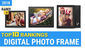 best digital photo frame top 10 rankings review 2018 ing guide