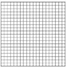Amazon Com Nasco Tb25325t Graph Paper 1cm Squares 11 X 8