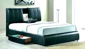 Fascinating Headboard Footboard Frame Full Bed Metal Size With Hooks ...