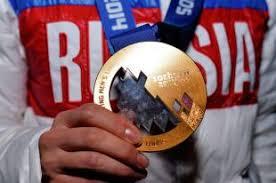Итоги Олимпиады Сочи триумф вместо провала Обзоры  На счету сборной России 33 медали Подобного не было даже в советские годы