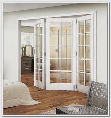 bi fold glass patio doors beautiful tri fold french doors