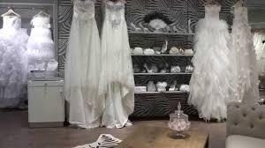 princess - Brautmode auf 350 qm - finde Dein Brautkleid - - YouTube