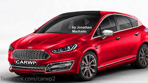 new ford 2018. fine new preview new 2018 ford focus focus throughout new ford i