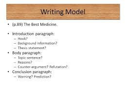 unit opinion essays part ppt video online  3 writing