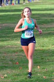 Lilly Shapiro Leads Colts Neck Cross Country to State Sectional ...