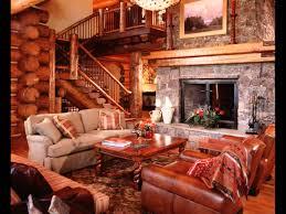 Interior  Interior Log Homes Decor Barth Log Home Greatroom Model - Interior log homes