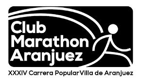 Resultado de imagen de CLUB MARATHON ARANJUEZ