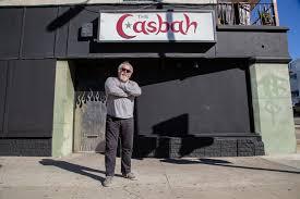 401 g street san diego, ca 92101; The Casbah Soda Bar Have Closed Due To Coronavirus Concerns Pacific San Diego
