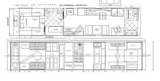 skoolie floor plan. Plain Skoolie School Bus Conversion Aka Skoolie Floor Plan Drawing And Skoolie Floor Plan R