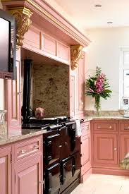 Pink Kitchen Pink Kitchen Kitchen Sourcebook