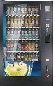 Glass Front Vending Machine Awesome Sielaff GmbH Co KG Automatenbau Cold Drinks Machines