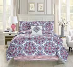 red and blue comforter awesome white full bedding set for boys bedroom with