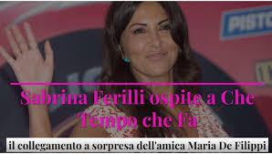 Chi è la mamma di Sabrina Ferilli - Video Virgilio
