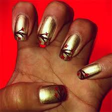 nail designs for fall 2014. autumn-fall-inspired-nail-art-designs-trends-ideas- nail designs for fall 2014 i