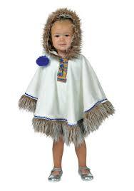 alaska baby eskimo costume
