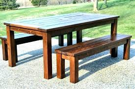 round wooden outdoor table round wood outdoor table round wood patio table wood patio table plans image of wood patio
