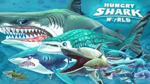top best new android action games of com hungry shark world