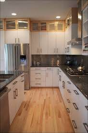 Full Size Of Kitchen:backsplash For Gray Cabinets Birch Kitchen Cabinets  Natural Maple Kitchen Cabinets ...