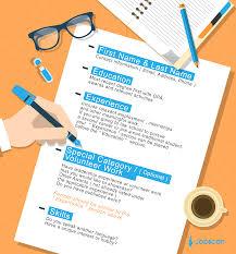 Classy Online Resume Website Examples In Sample Visual Resume