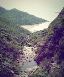 infinity pool lantau. Above Man Cheung Po\u0027s Infinity Pool (萬丈布) Lantau