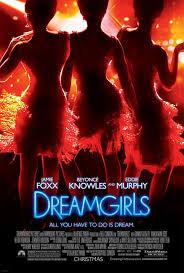 Assistir Dreamgirls – Em Busca de um Sonho Dublado Online 2006