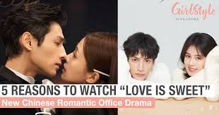 love is sweet 5 reasons to watch this