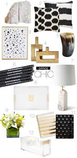 office ideas i office chic gold office accessories chic office ideas 15 chic