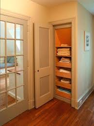 linen closet with drawers pull out drawers in the linen closet great idea no more messing