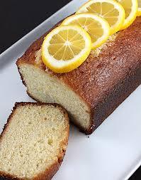 Saveur s Best Damn Meyer Lemon Cake