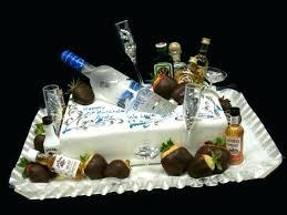 Man Birthday Cakes Ideas Tekhno