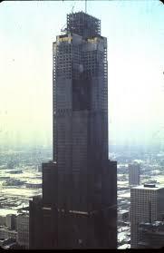 Adrian Smith  Gordon Gill ArchitectureWillis Tower Floor Plan