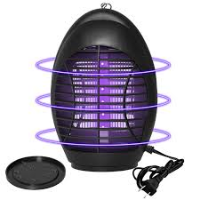 Outdoor Uv Light Uv Light Attracts Insects Pogot Bietthunghiduong Co
