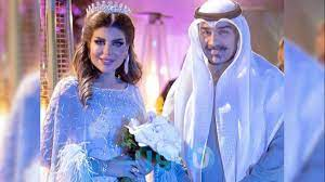 زوجة شهاب جوهر الاولى تخرج عن صمتها بعد زواج طليقها من الهام الفضالة