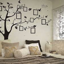 baby room wall decals trees fresh x diy family tree wall art