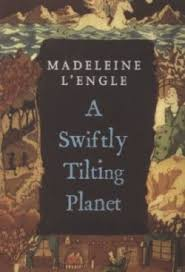 a swiftly tilting planet
