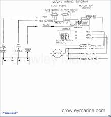 minn kota trolling motor plug and receptacle wiring diagram beautiful 12 24 volt of