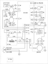 frigidaire air conditioners frapt pdf wiring diagram fra093pt1