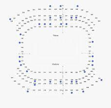Nissan Seating Chart Eric Church Nissan Stadium Seating Chart 3988724 Free