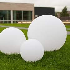 outdoor lighting balls. Wonderful Outdoor Notonthehighstreet Outdoor Lighting Balls Glowlife Llc Led  Throughout