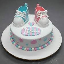 Elegant Baby Girl Cake Ideas Waggapoultryclub