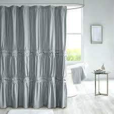 dark grey shower curtains solid grey shower curtain solid shower curtain solid light gray shower curtain