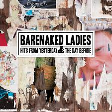 <b>Barenaked Ladies</b> | Rhino