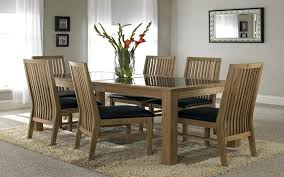 wood dining table top nice wooden dining table with glass top glass wood dining table karlin