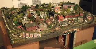 hello alastair its been a while since my last message but i have been busy building a high level continuous circuit above my south wales layout