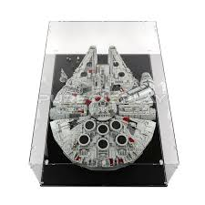 display cases for lego lego star