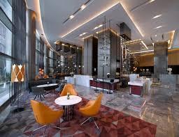 Vietnam Interior Design Companies Wilson Associates