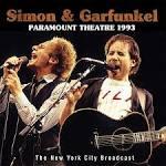 Paramount Theatre 1993